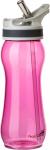 AceCamp Tritan springdeckel waterfles 600 ml roze