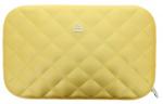 Ögon Designs clutch Rfid Lady Bag 20,5 cm aluminium goud
