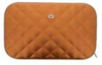 Ögon Designs clutch Rfid Lady Bag 20,5 cm aluminium oranje