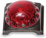 PetSafe hondenverlichting Locator Beacon 3,6 cm rood/zwart
