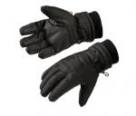 Piri Sport skihandschoenen heren polyester zwart maat L