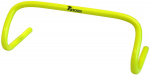 Precision horde 15 cm PVC geel