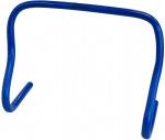 Precision horde 30,5 x 45 cm PVC blauw