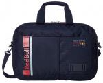 Puma schoudertas Red Bull Racing 8,5 liter nylon blauw/rood