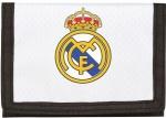 Real Madrid portemonnee wit