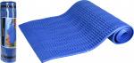 Redcliffs yogamat isolerend 180x59x1cm blauw