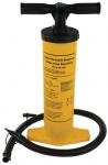 Regatta handpomp dubbelwerkend 5 liter polypropyleen geel