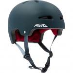 Rekd helm Ultralite matblauw maat L/XL 57-59 cm