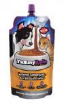 Tonisity voedingssupplementen hond/kat bruin 250 ml