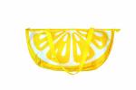 Siretessile picknickkleed Samba 120 x 160 cm polyester geel