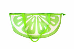 Siretessile picknickkleed Samba 120 x 160 cm polyester groen