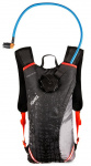 Source drinkrugzak Durabag Pro 3 liter nylon zwart/grijs