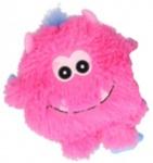 Sunkid knuffel Monster junior pluche 21 cm roze