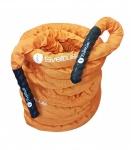 Sveltus battle rope Premium 38mm 15 meter