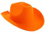TOM supporter hoed Nederland oranje
