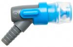 USWE bijtventiel drinkreservoir grijs/blauw