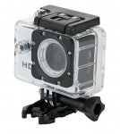 XD Collection actiecamera 5,9 x 4,1 cm ABS/PC wit 11-delig