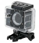 XD Collection actiecamera 5,9 x 4,1 cm ABS/PC zwart 11-delig