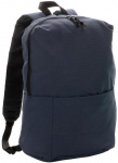 XD Collection rugzak casual 10 liter polyester navy