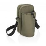 XD Collection schoudertas Tierra koelvak polyester groen